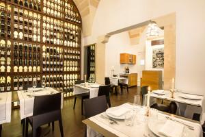 Primo Restaurant Interior01