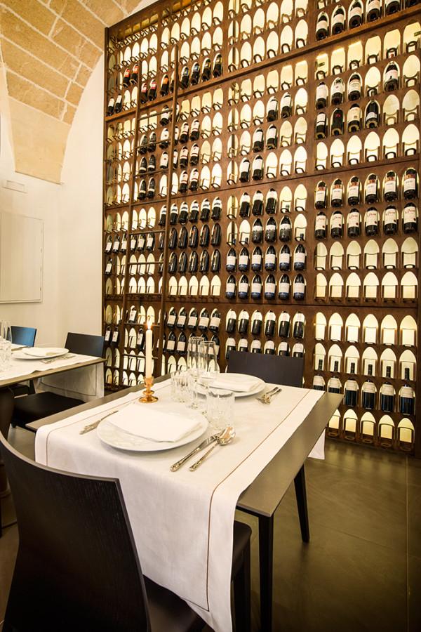 Primo Restaurant Interior03
