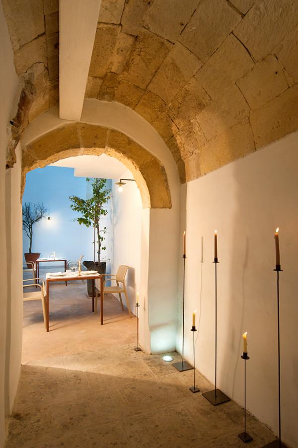 Primo Restaurant Interior08